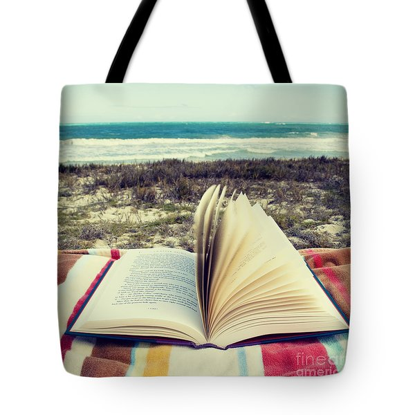 Hawaii Leisure - Hipster Photo Square Tote Bag