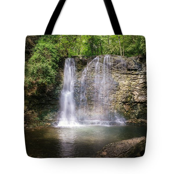 Hayden Run Waterfall Tote Bag