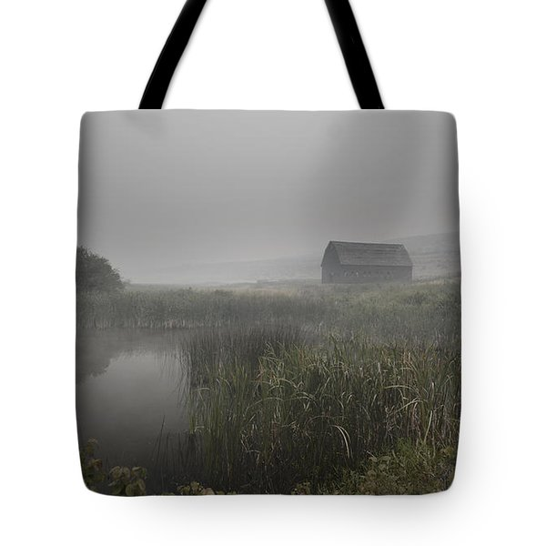 Haynes Ranch Predawn Tote Bag