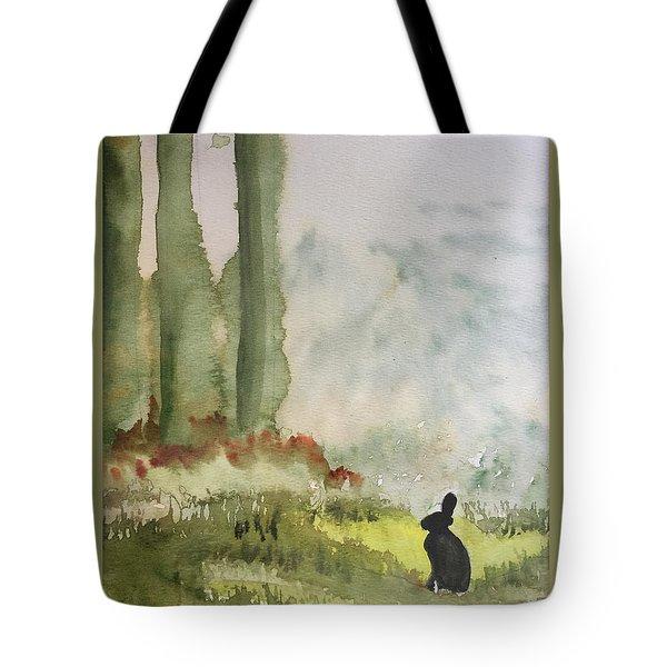 Hazel-rah Tote Bag