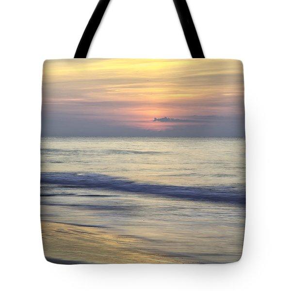 Hb Sunrise 02 Tote Bag