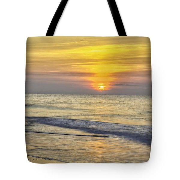 Hb Sunrise 09 Tote Bag