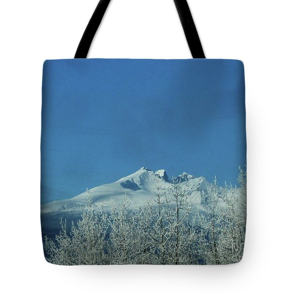 Hbm, -16c Tote Bag