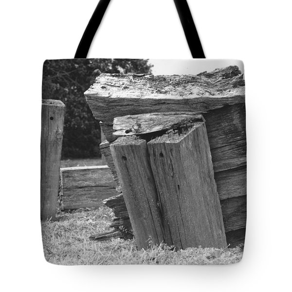 He Ain't Heavy, He's My Brother. Tote Bag