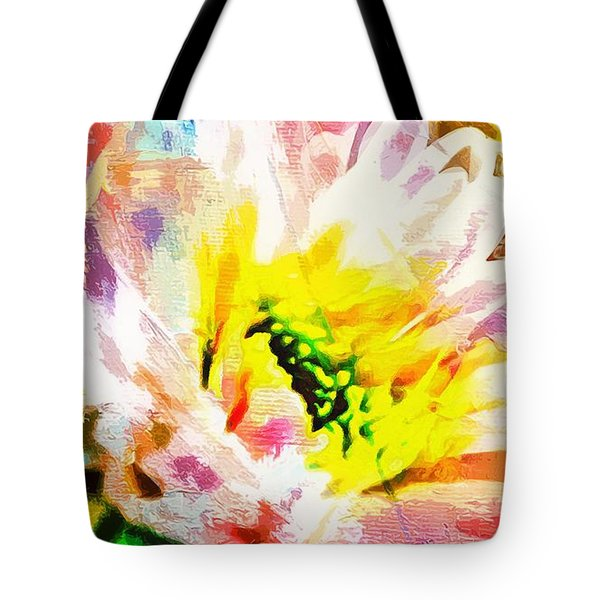 He Did Everything Beautiful In His Time Ecclesiastes 3 11 Tote Bag