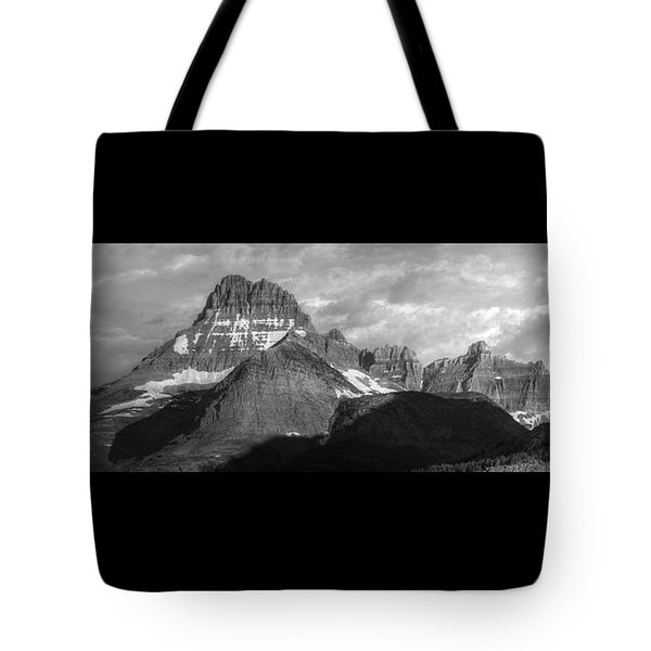 Tote Bag featuring the photograph Head And Shoulders by David Andersen