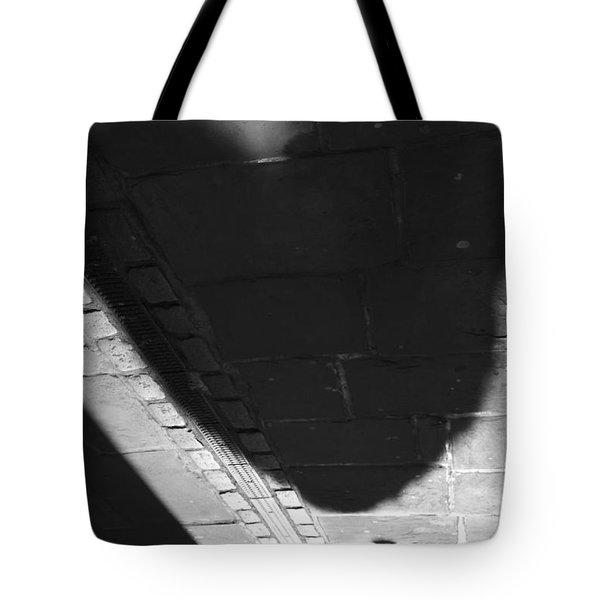 Head Over Heels Tote Bag