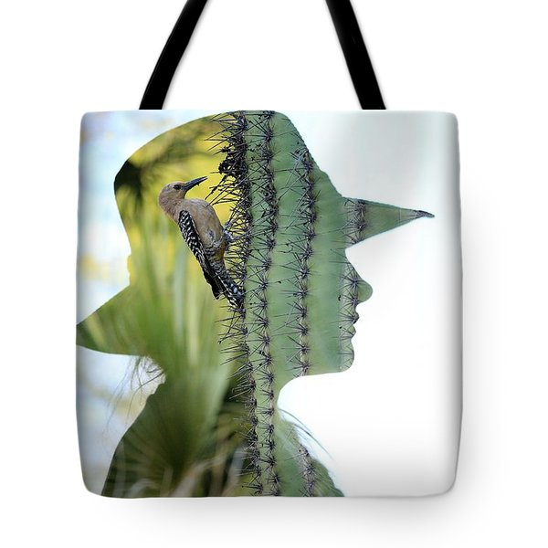 Headache Tote Bag