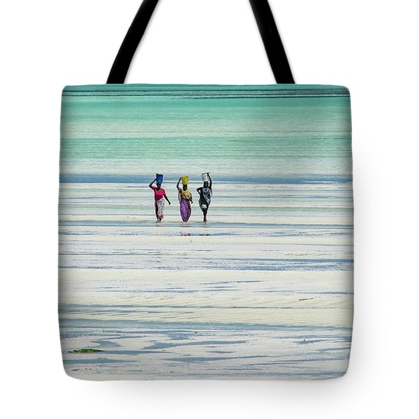 Heads Transports Tote Bag
