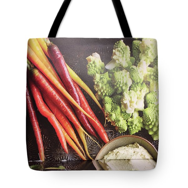 Tote Bag featuring the photograph Healthy Food Veggie Salad Kitchen Chef Cuisine Birthday Christmas Festivals Mom Dad Festivals Sister by Navin Joshi