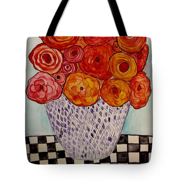 Heart And Matter Tote Bag