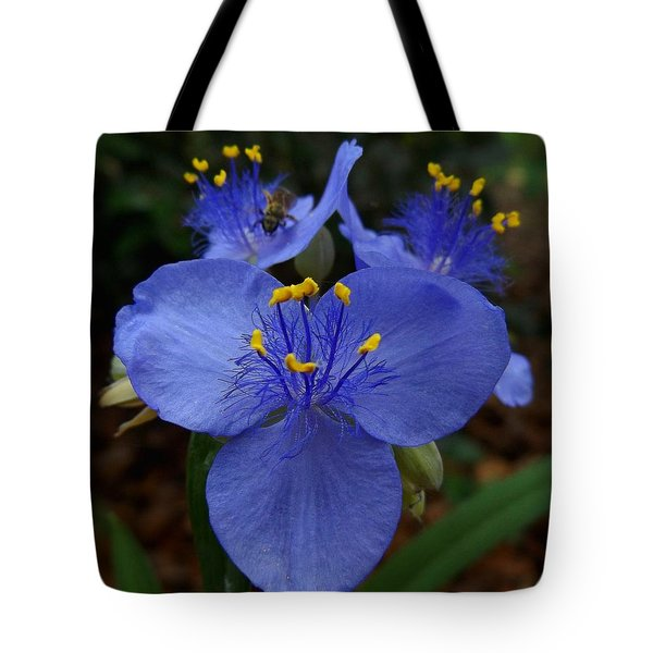 Heart And Spirit Tote Bag