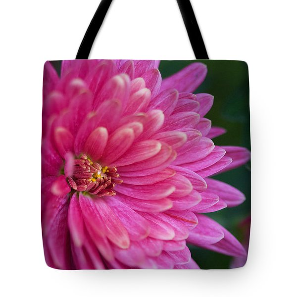 Heart Of A Mum Tote Bag