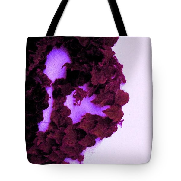 Heartbreak Tote Bag by Vanessa Palomino