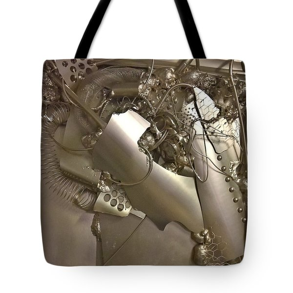 Heartbroken Tote Bag