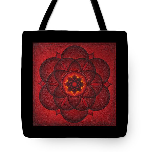 Heartlight Tote Bag