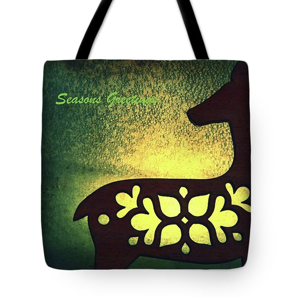 Heartwarming ....altered Images Series Tote Bag