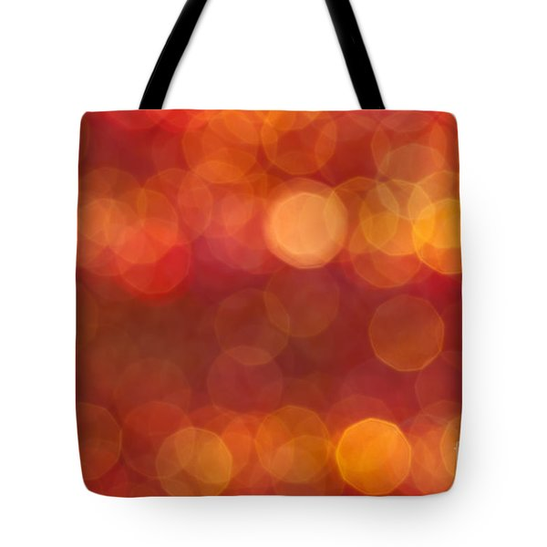 Tote Bag featuring the photograph Heat by Jan Bickerton