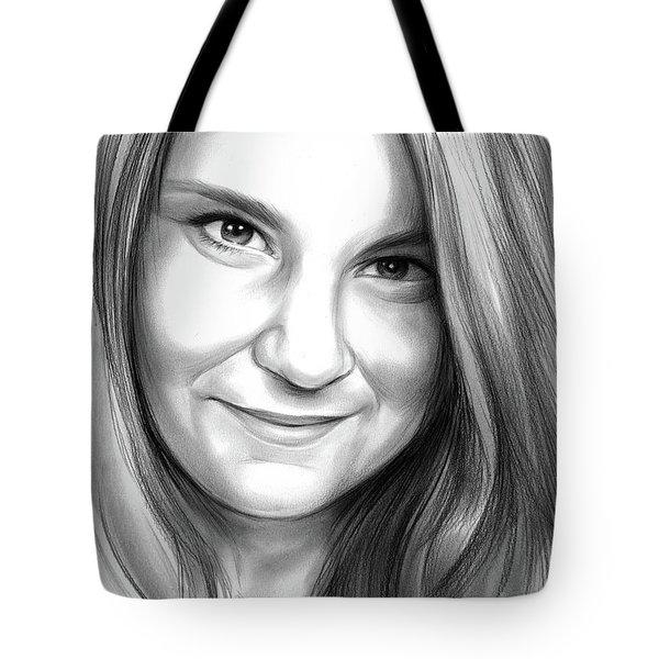 Heather Heyer Tote Bag
