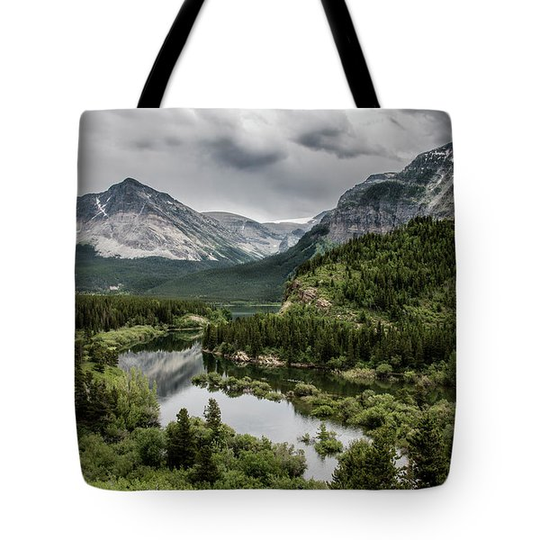 Heaven Tote Bag by Annette Berglund