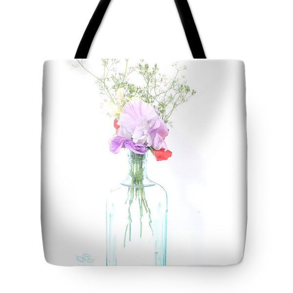 Tote Bag featuring the photograph Heaven by Beauty For God