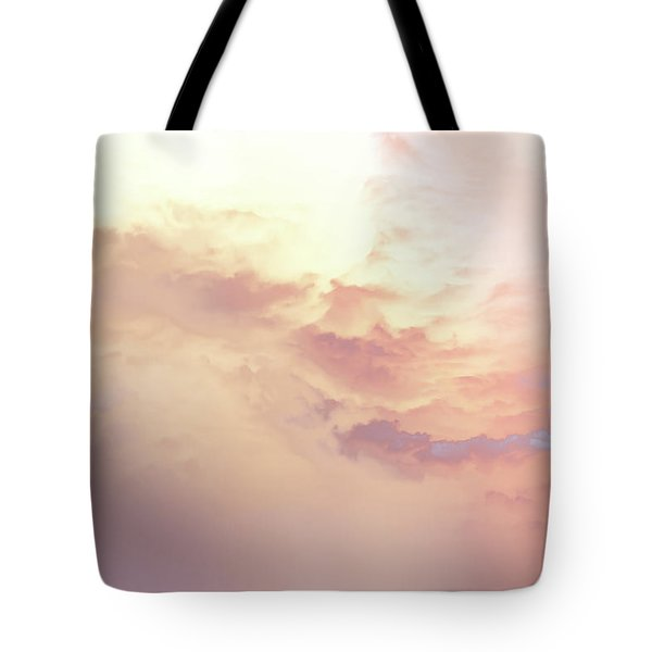 Heaven IIi Tote Bag