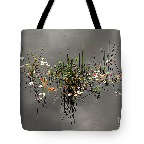 Heaven In The Swamp Tote Bag