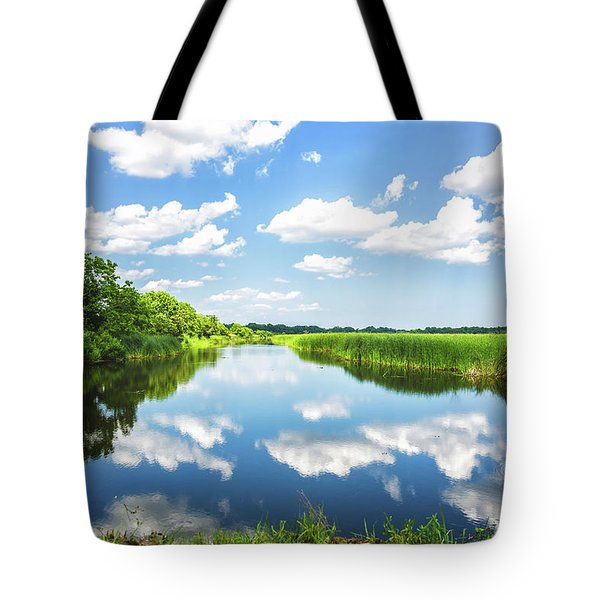 Tote Bag featuring the photograph Heaven On Earth by Jason Roberts