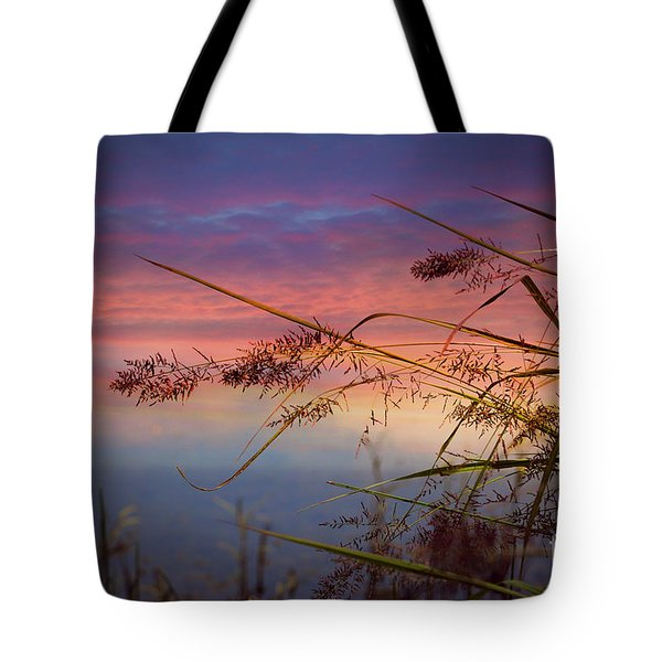 Tote Bag featuring the photograph Heavenly Bliss by Brenda Bostic