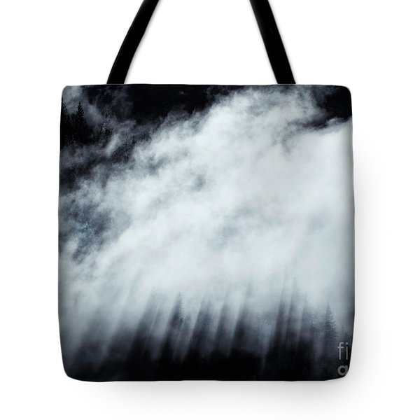 Tote Bag featuring the photograph Heavenly by Mike Dawson