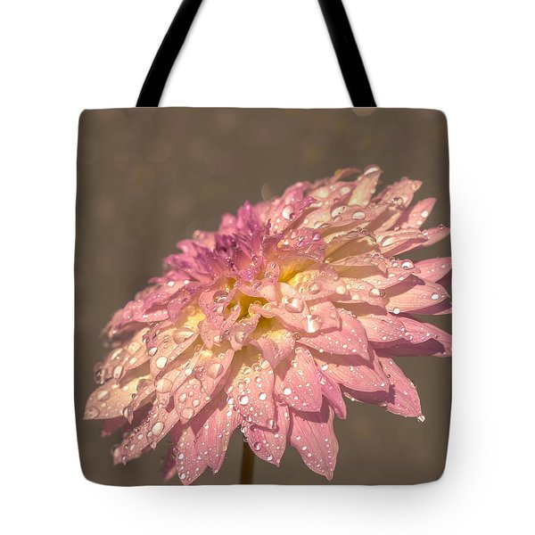 Tote Bag featuring the photograph Heavenly Scent by Rose-Maries Pictures