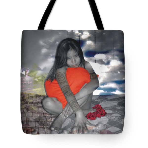 Hechicera Tote Bag