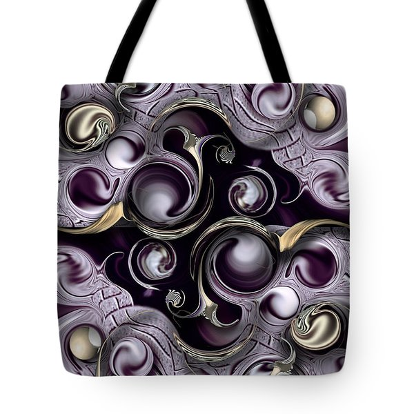 Hedonic Energy Tote Bag