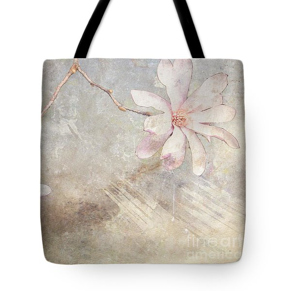 Tote Bag featuring the photograph Helena by Elaine Teague