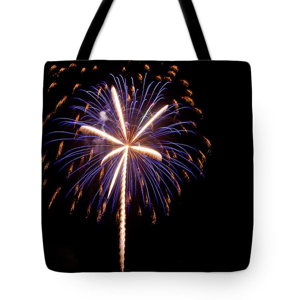 Hello 2014 Palmetto State Tote Bag