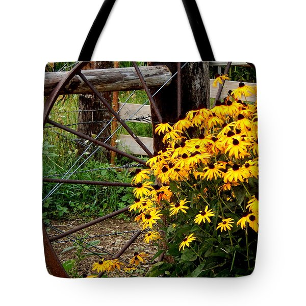 Hello And Welcome Tote Bag