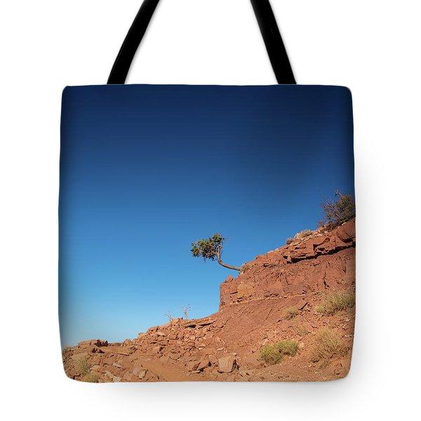Hello Hikers Tote Bag