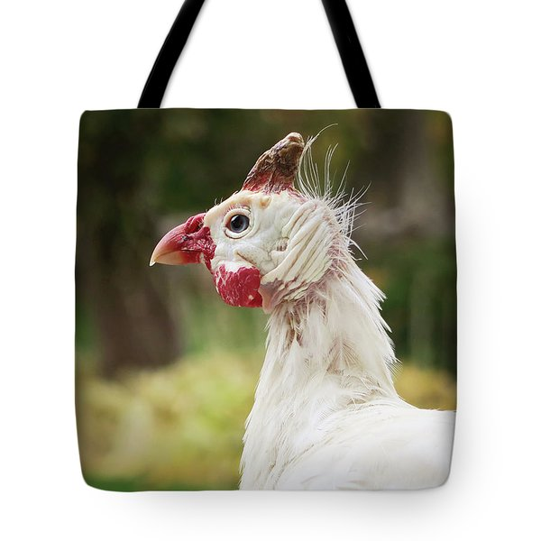 Hello Neighbor Tote Bag