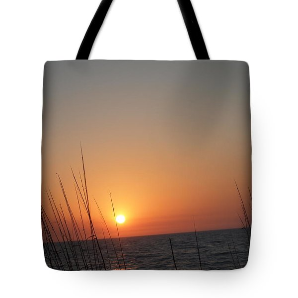 Tote Bag featuring the photograph Hello Night by Robert Margetts