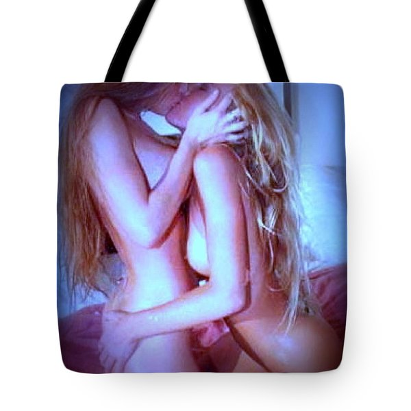 Hello Sunnyvale Friend_ New For You Tote Bag