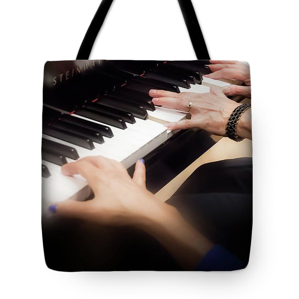 Helping Hand - Tote Bag