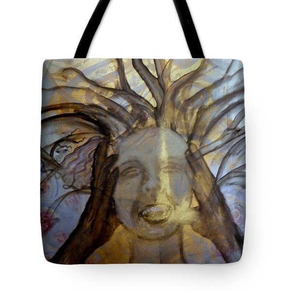 Helpless Tote Bag