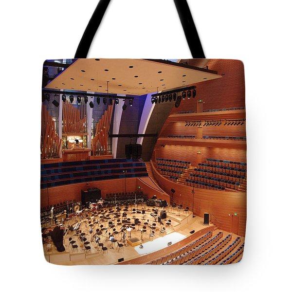 Helxberg #2 Tote Bag