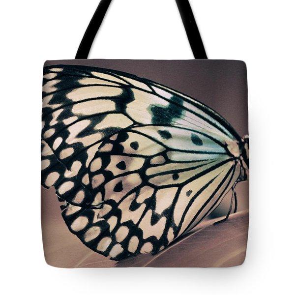 Her Heavenly Soul Tote Bag by The Art Of Marilyn Ridoutt-Greene