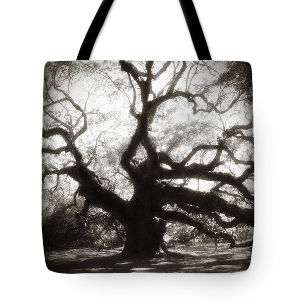 Her Majesty Tote Bag by Amy Tyler