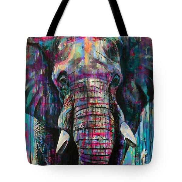 Herculean Tote Bag