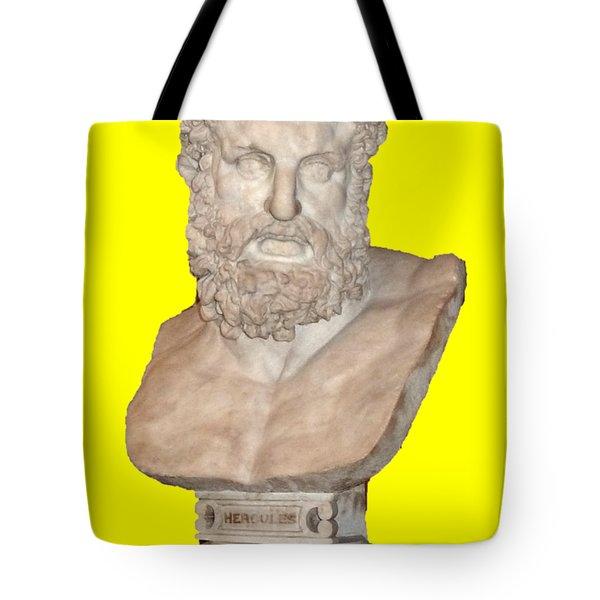 Hercules Tote Bag