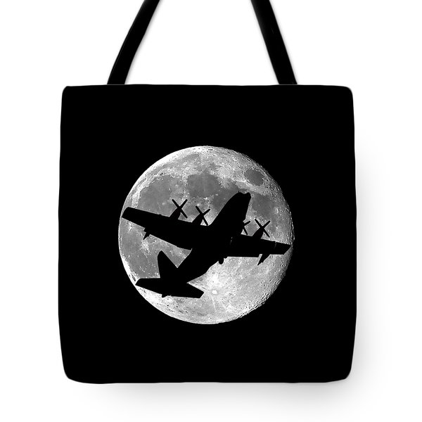 Hercules Moon .png Tote Bag
