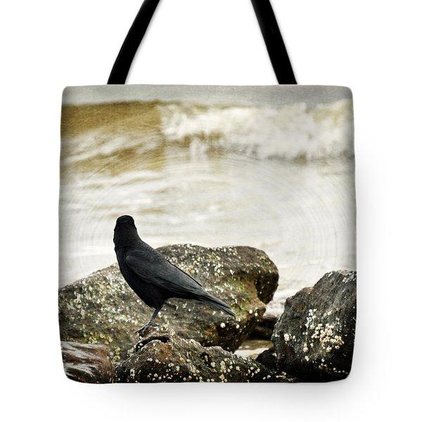 Here I Love You Tote Bag