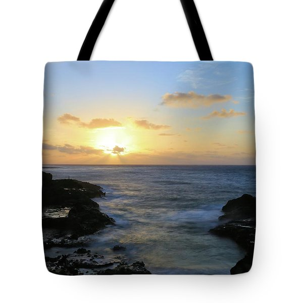 Here To Eternity Tote Bag